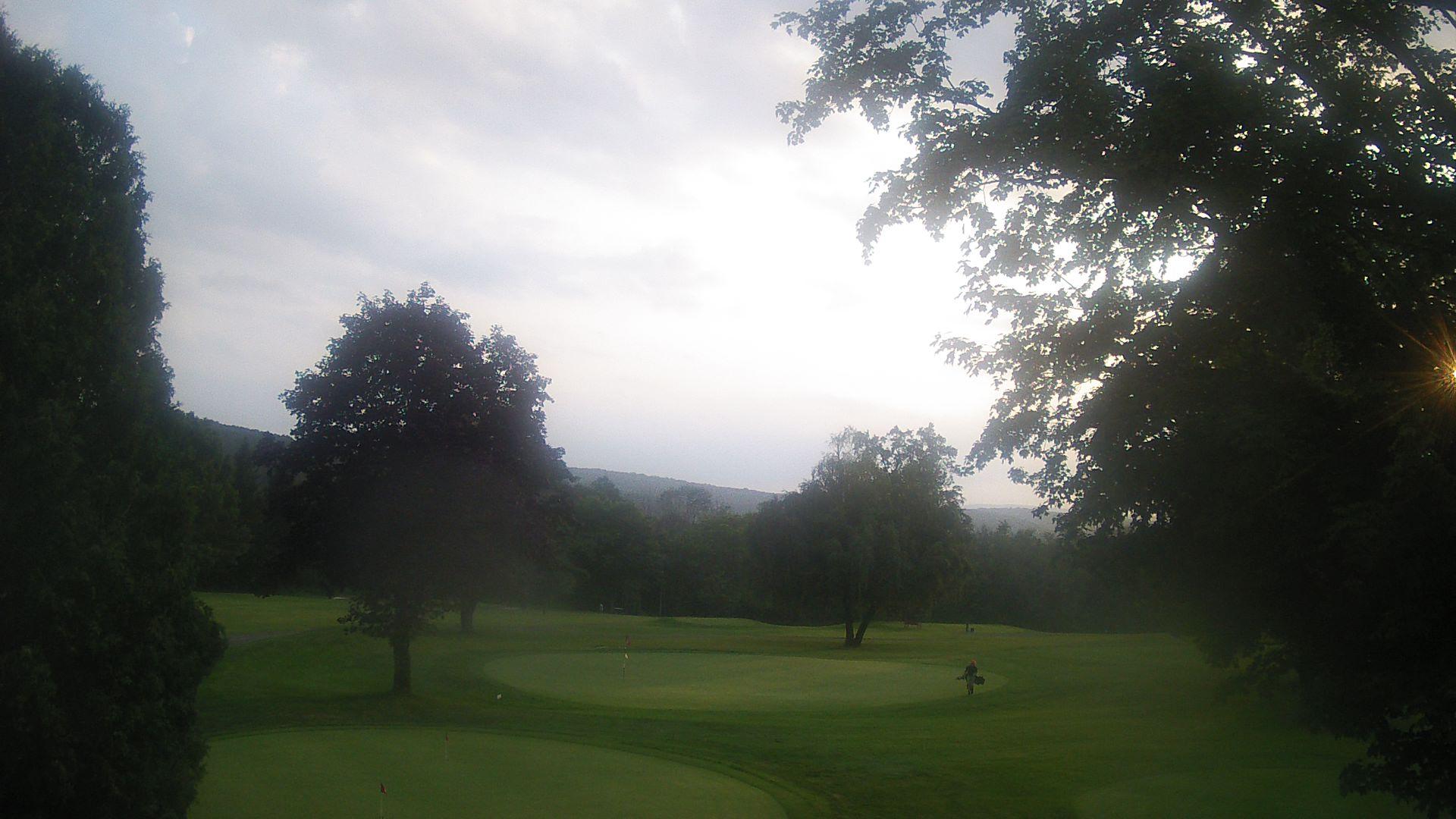 Honesdale Golf Club